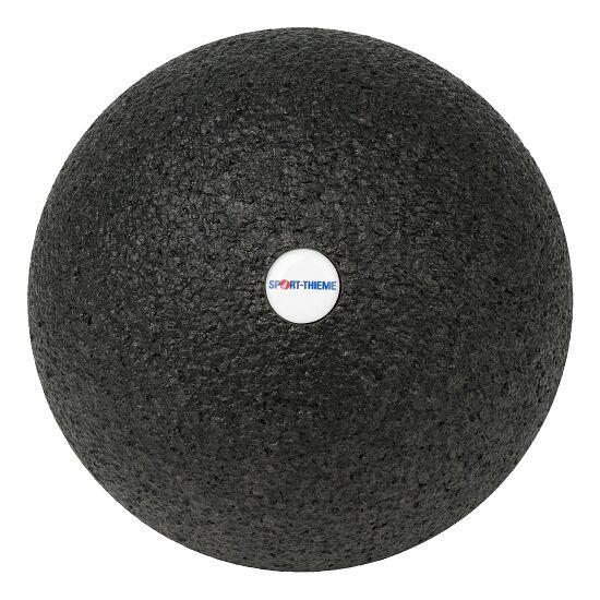 Blackroll Faszienball ø 12 cm, Schwarz