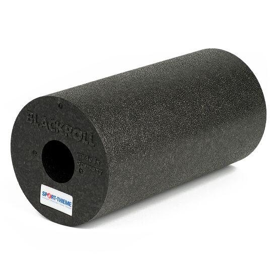 """Blackroll Faszienrolle """"Standard"""" Schwarz, 30 cm"""