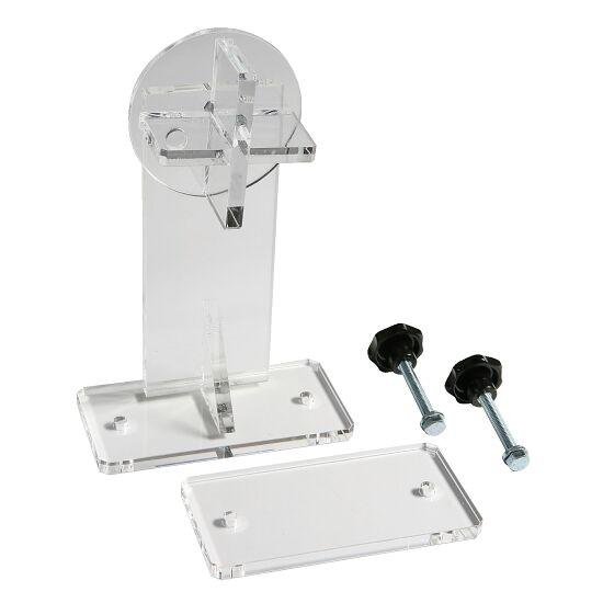 Blasensäulenhalterung für das Wahrnehmungsmobil Für Rohrdurchmesser 10 cm
