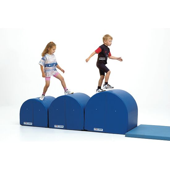 Bloc semi-circulaire Sport-Thieme® Bloc semi-circulaire « Maxi »