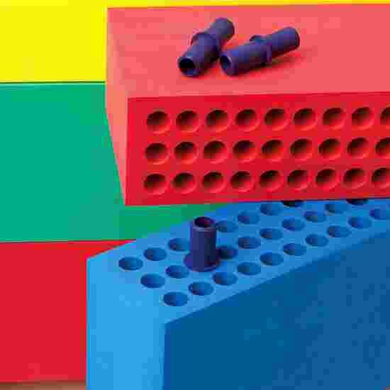 BlockX Grundset in Tragetasche