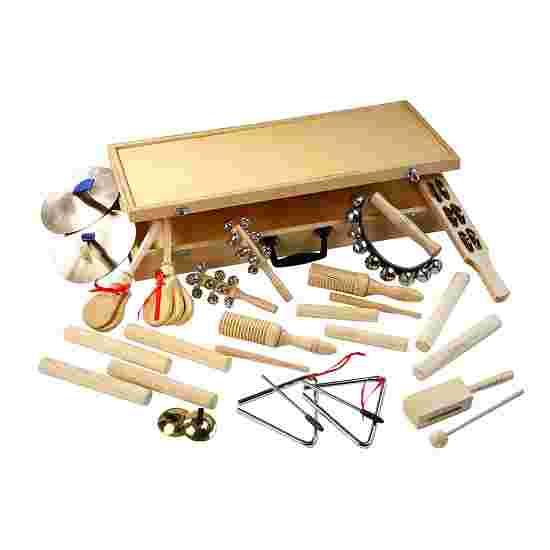 Boîte de percussion
