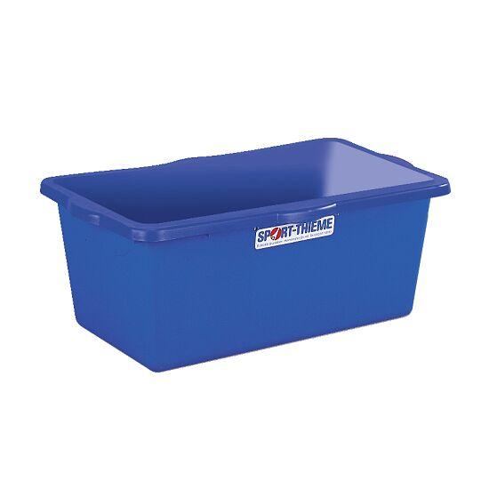 Boîte de rangement Sport-Thieme 90 litres Bleu