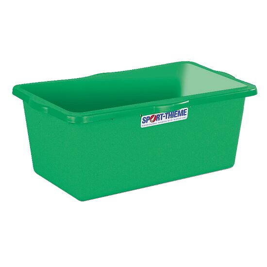 Boîte de rangement Sport-Thieme 90 litres Vert