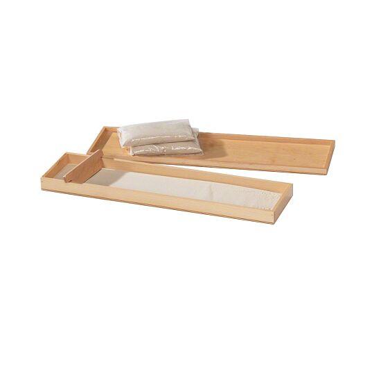 Boîte de sable Pertra® Graphomotricité