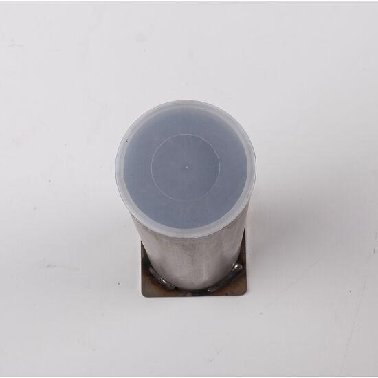 Bodenhülse für Pfosten ø 83 mm