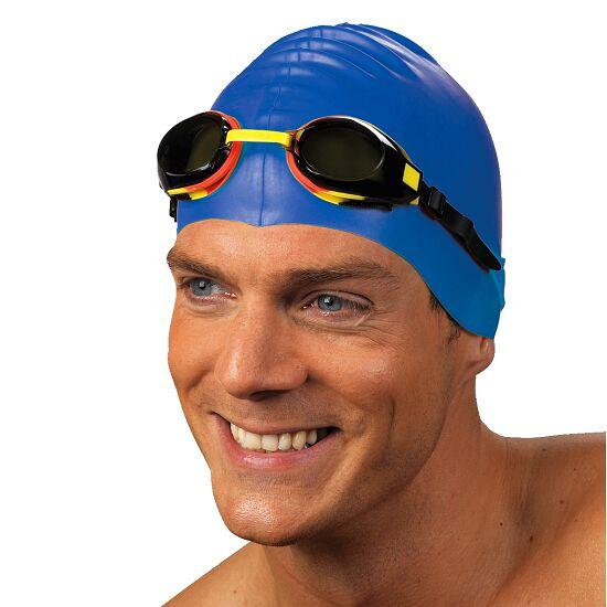 Bonnet de natation Bleu