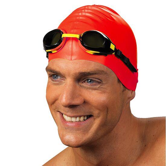 Bonnet de natation Rouge
