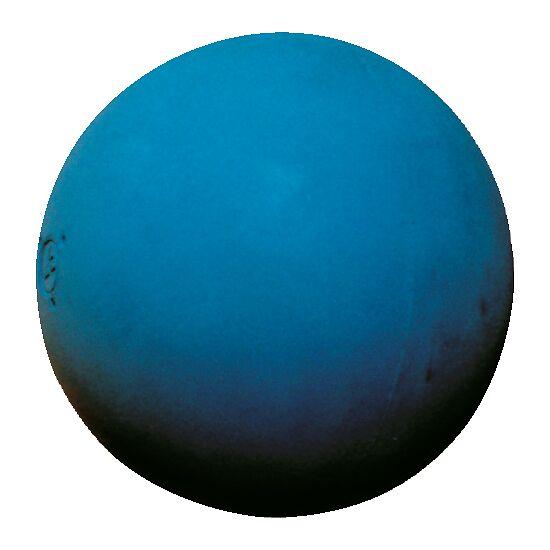 Bosselkugel ø 10,5 cm, 1.100 g, Blau