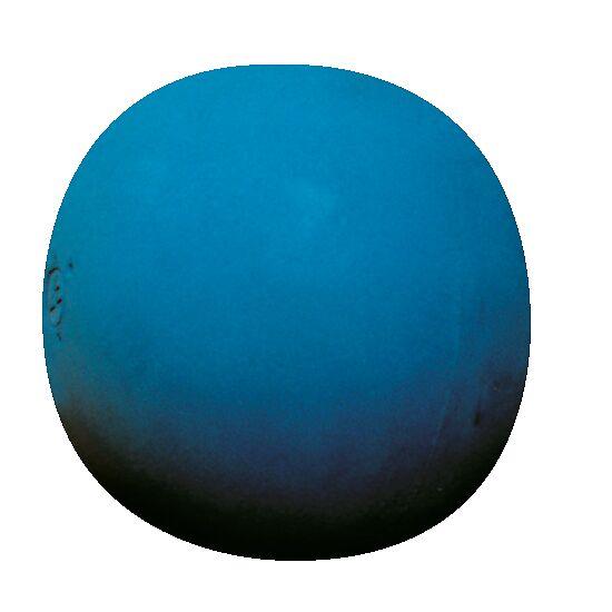 Bosselkugel ø 10,5 cm, 800 g, Blau
