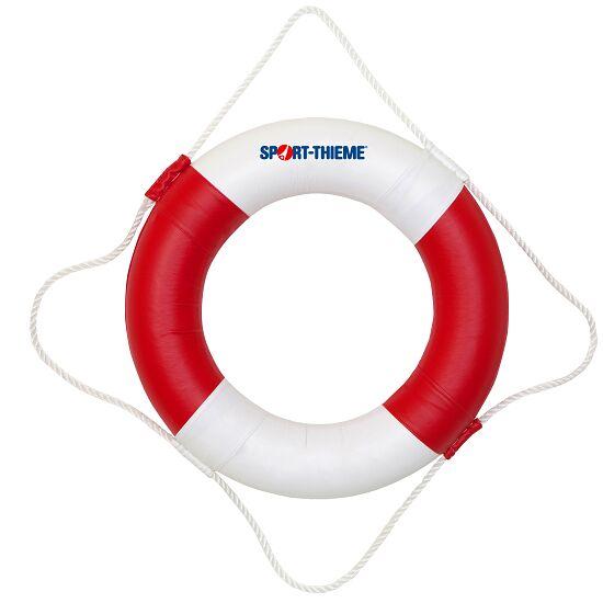 Bouée de sauvetage Capacité 9 kgf. rouge-blanc