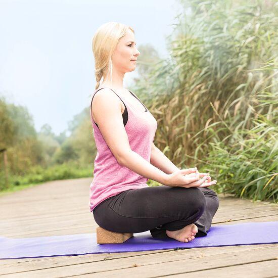 Brique de yoga Sport-Thieme® en liège