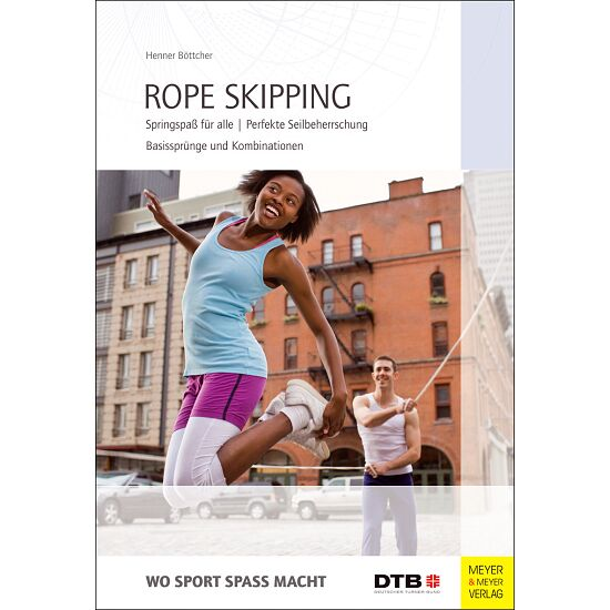 "Buch ""Rope-Skipping"""
