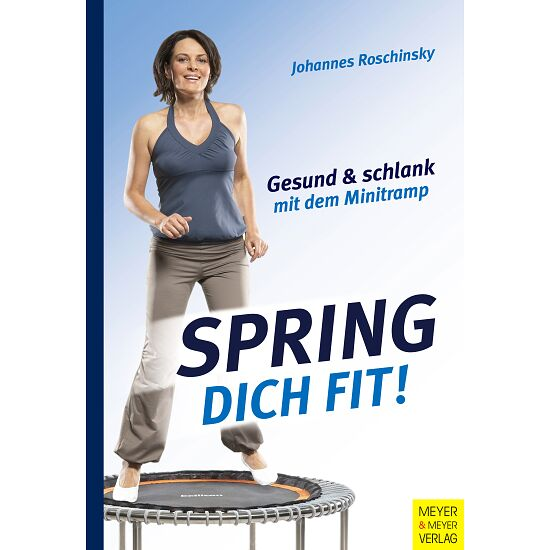 "Buch ""Spring dich fit"""