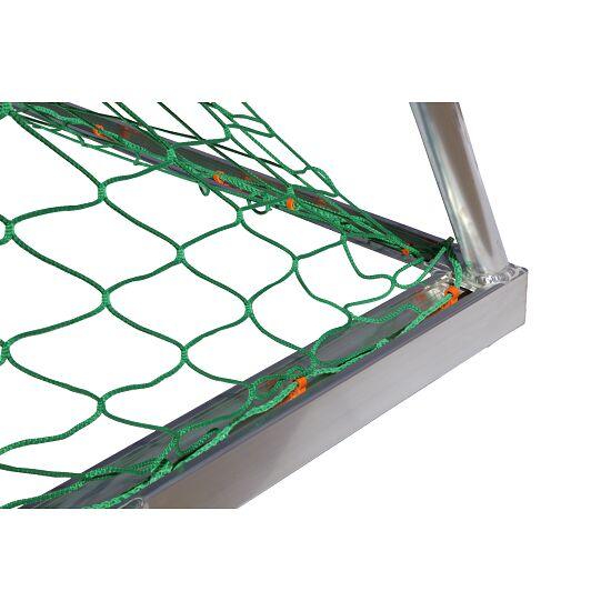 But adulte Sport-Thieme®, 7,32x2,44 m, transportable Cadre au sol 80x80 mm