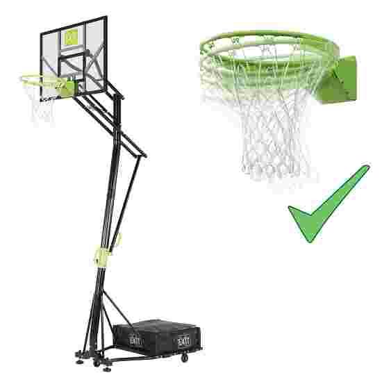 But de basket « EXIT Galaxy Portable Basket » avec dunkring