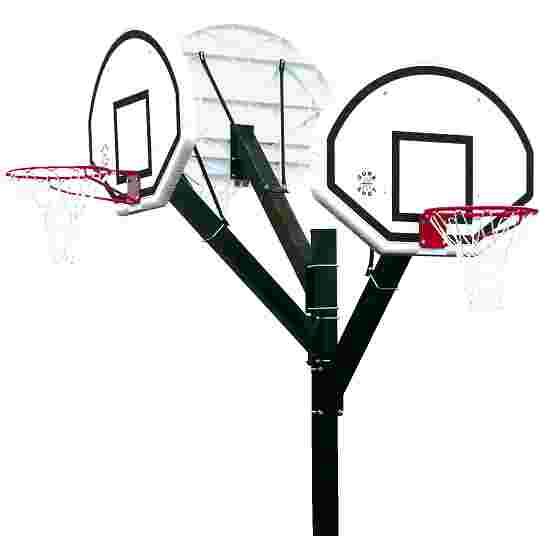But de basket « Triple Court »