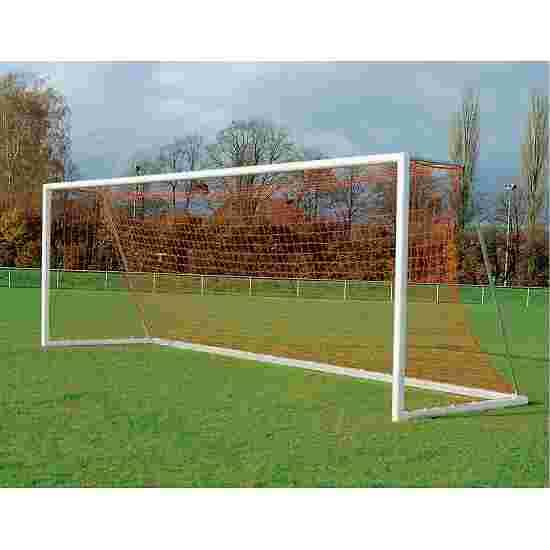 But de football 7,32x2,44 m, transportable, modèle conforme aux directives de l'ASF