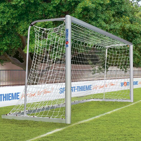 But junior Sport-Thieme® en aluminium, 5x2 m, transportable