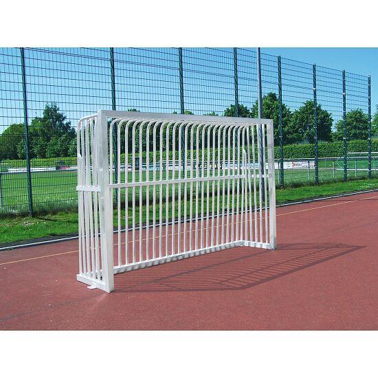 But pour aire de jeux Sport-Thieme®, entièrement soudé Profilé carré 80x80 mm, 500x200x60 cm