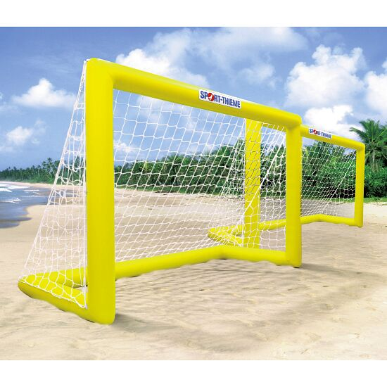 Buts de beach handball gonflables Sport-Thieme® 3x2 m