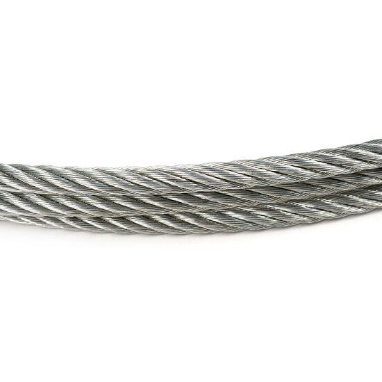 Câble d'acier