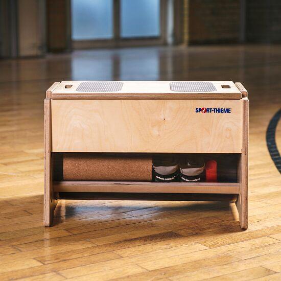Caisse d'entraînement Sport-Thieme® Movebox Movebox garnie