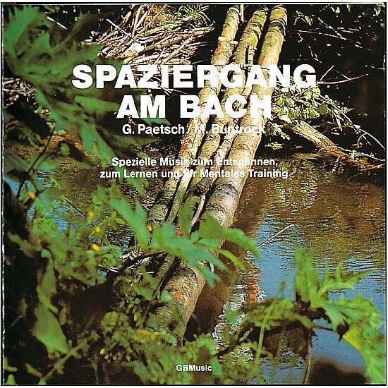 "CD  ""Spaziergang am Bach"""