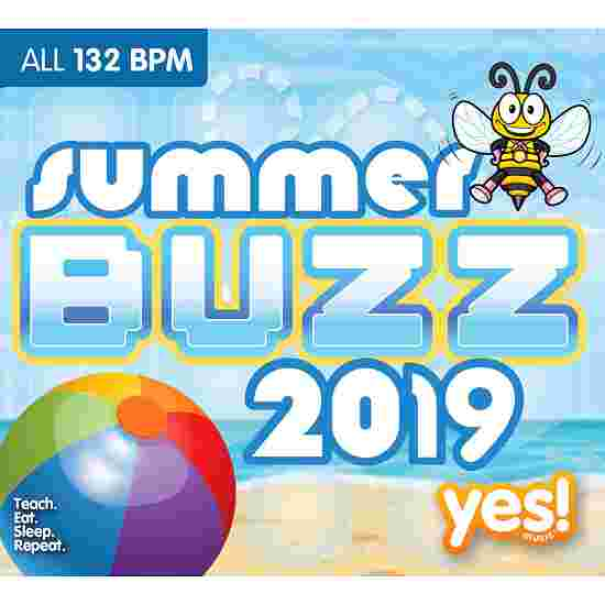"""CD """"Summer Buzz 2019"""""""