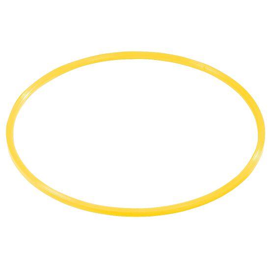 Cerceau de gymnastique Sport-Thieme® en plastique Jaune, ø 50 cm