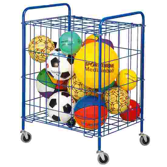 Chariot à ballons Sport-Thieme « empilable »