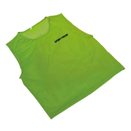 Chasuble Sport-Thieme® Junior, (lxL) env. 53x70 cm, Vert