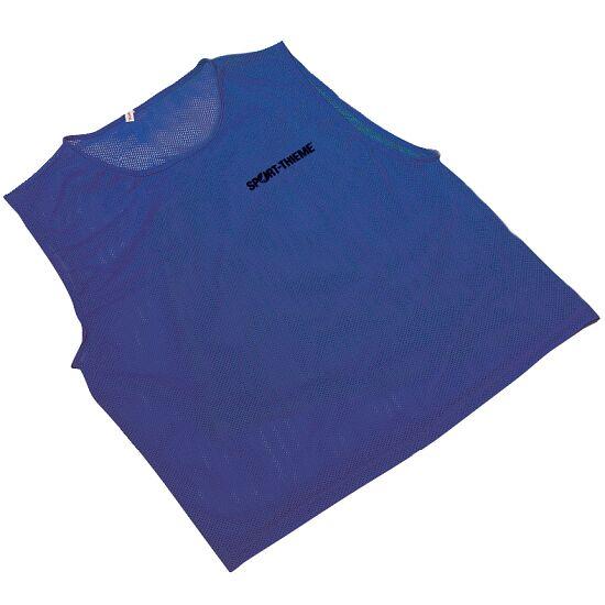 Chasuble Sport-Thieme® Junior, (lxL) env. 53x70 cm, Bleu