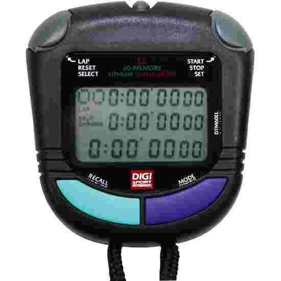Chronomètre DIGI « PC-91-EL » - 60 mémoires