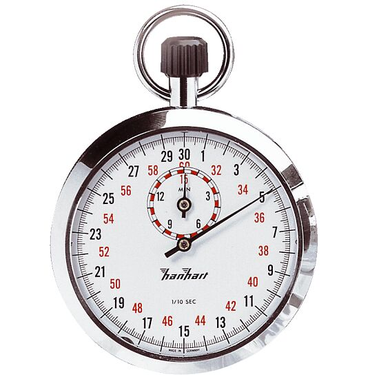 Chronomètre Hanhart