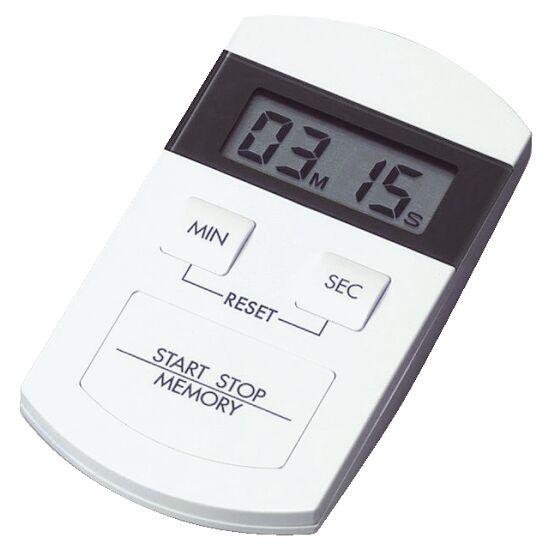 Compteur avec chronomètre