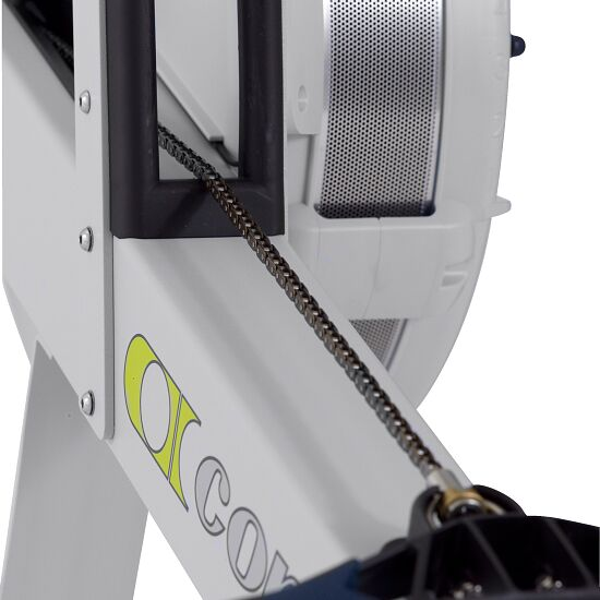 "Concept2 Rudergerät  ""Modell D""mit PM5 Monitor Grau"
