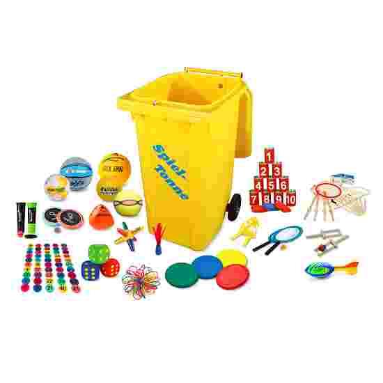 Container à jeux Sport-Thieme « Cours de récré »