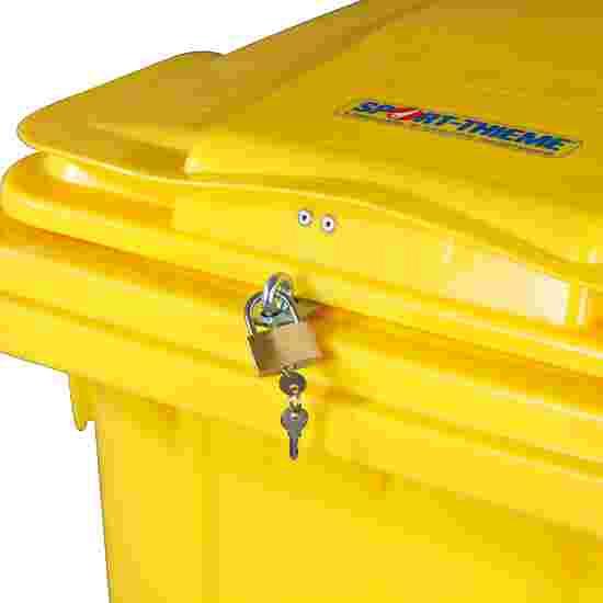 Container à jeux Sport-Thieme vide