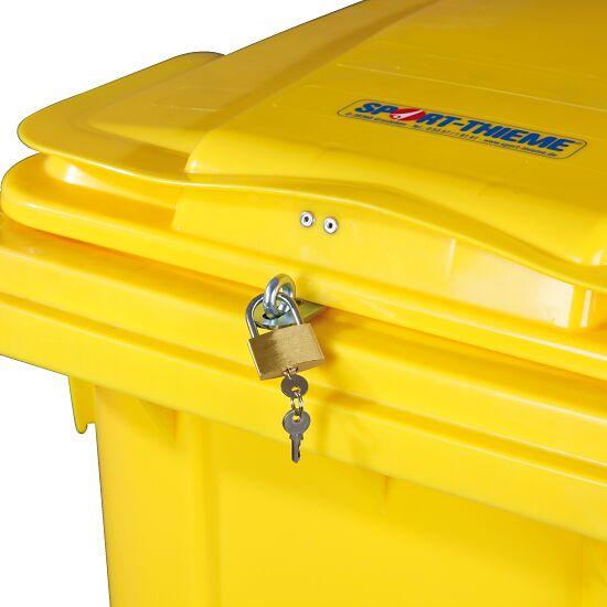 Container de jeu Sport-Thieme® avec contenu