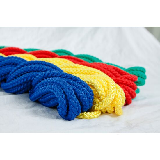 Corde de gymnastique Sport-Thieme® Bleu
