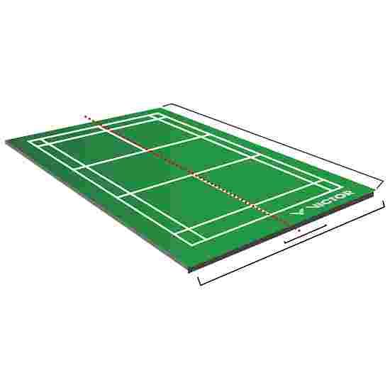 Court de badminton mobile Victor 2 pces.