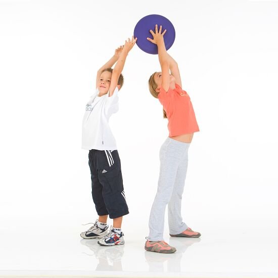 Coussin ballon Togu® Ballkissen® « Dynair® Kids » Turquoise