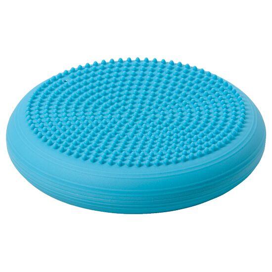Coussin ballon Togu® Dynair® Ballkissen® « Senso » Turquoise