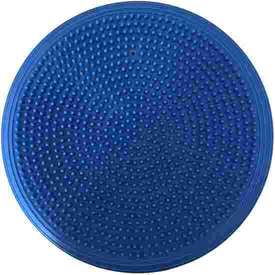 Coussin d'équilibre Sport-Thieme «Gymfit2 » Bleu, Avec picots