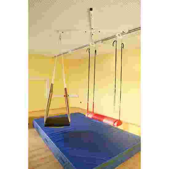 Croix de suspension universelle Montage direct sur plafond en béton