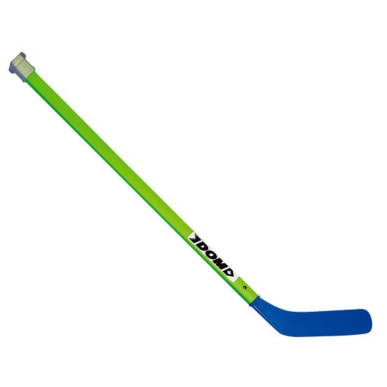 Crosse de hockey Dom® « Junior » Lame bleue