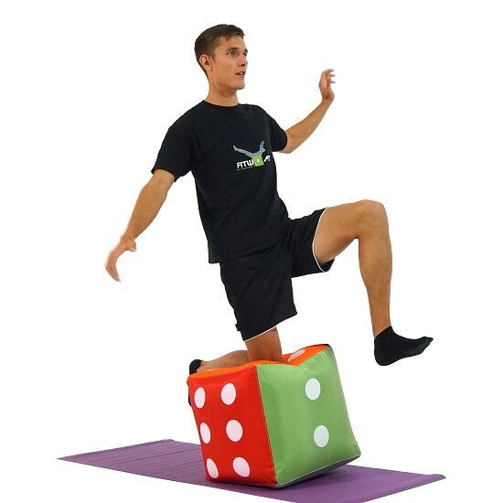 Cube de fitness FitW