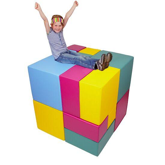 Cube géant Sport-Thieme