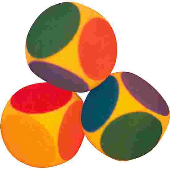 Dés 6 couleurs
